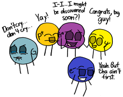 The Higgs Boson's Discovery by KidsAndKittehs