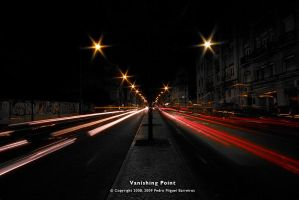 Vanishing Point by too-much4you