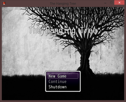 The Hanging Tree Demo by marrionettamaestro