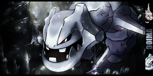 Steelix by LVSatix
