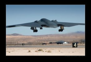 B2 Departure 2 by jdmimages