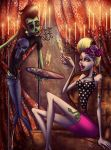 Deadlicious! by obscureBT