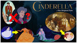 Cinderella: The Original (Perrault) Story by iamSketchH