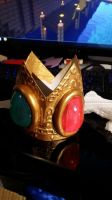 Princess Peach's Crown by RosalindRed