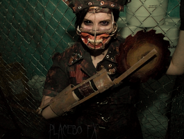 Sawmill 2 by PlaceboFX