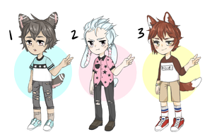 collab point adopts OPEN [1/3]/price reduced by veelamp