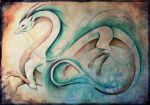 Haku the third by Lyswen
