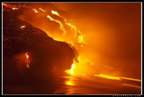 Lava Study I by aFeinPhoto-com