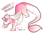 Cherry Blossom 013 by beanspecies