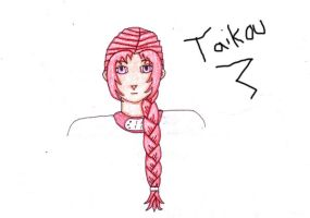 Taikou by missionquestthing