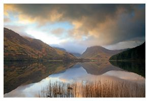 Buttermere Dawn by Capturing-the-Light