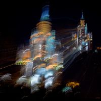 urban Mirage III by photoport