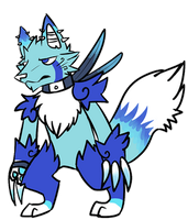 OC Auction Allegro [ADOPTED] by Surgeonn