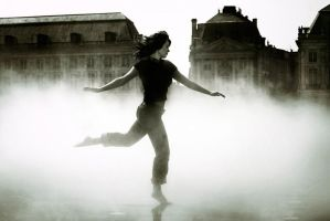 Dance by ChristineAmat