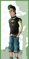 TDI: Duncan by Spinosaurontop