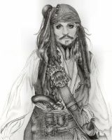 The Best Pirate I've Ever Seen by Alohomora