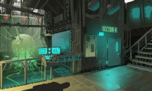 Sector 4 by Coolb3rt