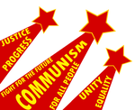 Fight for Communism by Party9999999