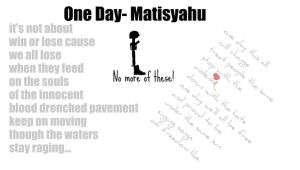 Matisyahu's One Day: Freedom by XtremeTakeoff