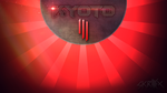 Kyoto - Skrillex Desktop Background by J-R-Graphics