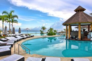 Secrets Wild Orchid Pool by DreAminginDigITal