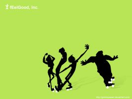 fEelGood, Inc by GoblinQueeen
