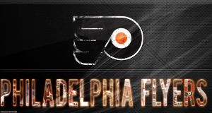 Philadelphia Flyers Wallpaper by Sammzor