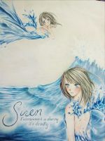 +Sirens+ by Pae-kym