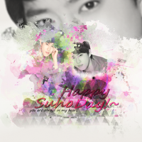 Happy Suho Day!~ by ShinMing