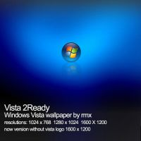 Vista 2Ready by realmotion