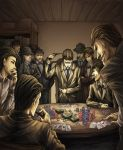 Baccano- Russian Roulette by koulin