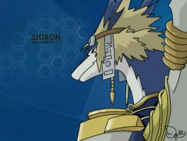 Shiron by Dante3o3