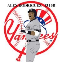 A-Rod by JewelOfSong