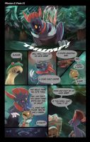 Mission 2: Page 21 by Pink-Shimmer