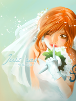Just say you do by poutanko