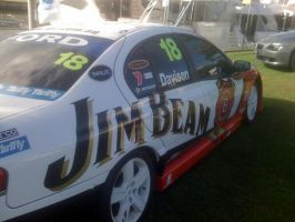Jim Beam Racing by s-ketchie