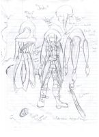.:Pan's Full Concept Sketch:. by alexpc901