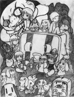 Cave Story by StarEspeon