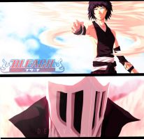 BLEACH 549 - Coloring - DEOHVI by DEOHVI