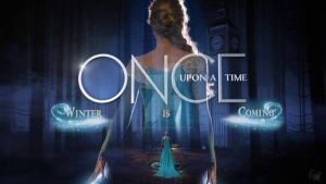 Elsa is coming to Storybrooke - Wallpaper by ReikaTsukiharu