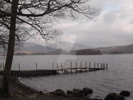 Cumbria / Lake District 7 by irkdevine