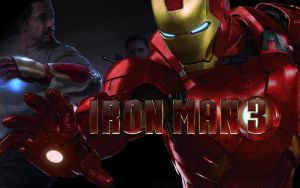 Iron Man 3 by DesignsByTopher