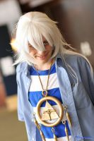 Bakura -Final by KamekazeWatermelon