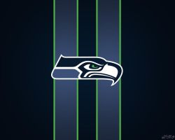 Seattle Seahawks Wallpaper by pasar3