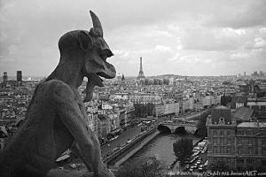 Paris by Sybil1902