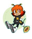 Comm. Stingy Bee by 13VOin