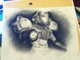 charcoal samus - not done by latsy