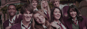 House of Anubis by JadeCatCarlySam