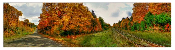 Panoramic HDR by Tonsatz