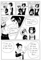 Eyes of the Faithful Yaoi p25 by MikaMonster